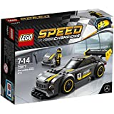 LEGO - 75877 - Speed Champions - Mercedes-amg Gt3