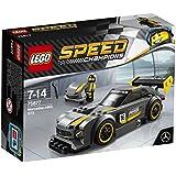 LEGO - 75877 - Speed Champions -  Jeu de Construction - Mercedes-AMG GT3
