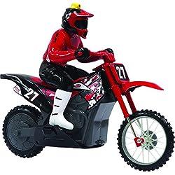 Xtreme RC Moto - Vehículo con cámara (surtidos) (Bizak 67601700)