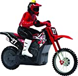 Xtreme RC Moto Veh&ampiacuteculo con c&ampaacutemara (Bizak 67601700)