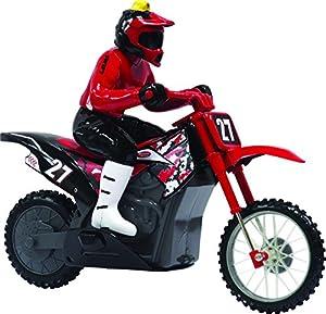 Xtreme RC Moto- Veh&ampiacuteculo con c&ampaacutemara (Bizak 67601700)