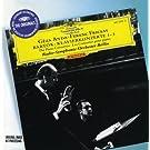 Bartok : les Concertos pour piano n� 1, 2 et 3