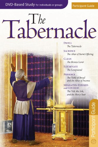 The Tabernacle Participant Guide For The 6 Session Dvd Based Download Pdf Or Read Online Women S Bodysuit Library