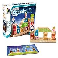 Smart Games - Camelot JR Ahşap Çocuk Oyunu