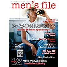 men's file 12 (English Edition)