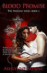 Blood Promise (The Progeny Book 3)