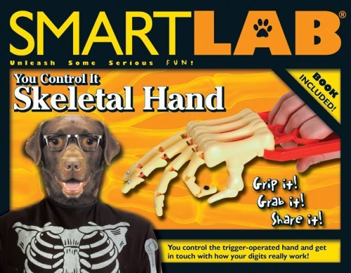 You Control It: Skeletal Hand (SmartLAB) by Melissa Stewart (2005-09-01)