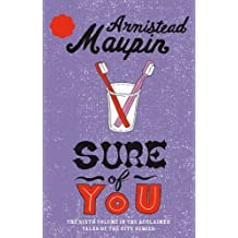 Sure of You: Tales of the City Series, Vol.6 by Armistead Maupin (1991-11-05)