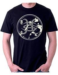 35mm Camiseta Niño - Heroes del Silencio - Avalancha - T-Shirt