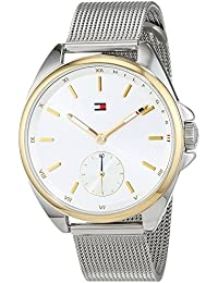 Tommy Hilfiger Damen-Armbanduhr 1781759