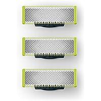Philips OneBlade qp230/50–Pack con 3lame di ricambio