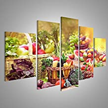 Quadri moderni cucina frutta for Quadri da cucina