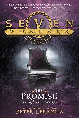 The Promise di Peter Lerangis