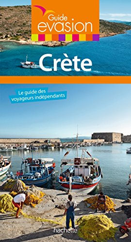 Guide Evasion Crète