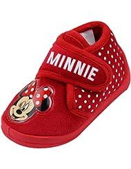 Minnie Mouse Chausson Bébé Fille