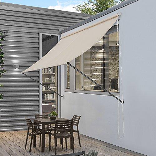 protec-Toldo-montando-en-la-pared-en-diferentes-colores-y-tamaos-Terraza-Balcn-Toldo-extensible