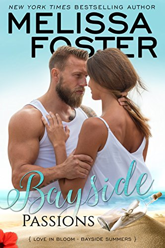 Bayside Passions (Bayside Summers Book 2) (English Edition)
