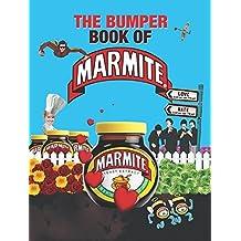 Bumper Book of Marmite (Storecupboard Cookbooks)
