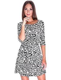 dc7fd23cfe843 Suchergebnis auf Amazon.de für: weißes kleid - AE / Kleider / Damen ...