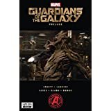 Marvel's Guardians of the Galaxy Prelude (2014) #2 (of 2)