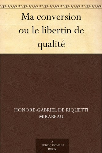Le Libertin [Pdf/ePub] eBook
