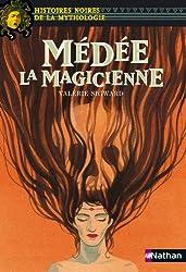 Médée la magicienne