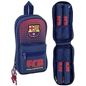 Safta Mochila 4 portatodo vacios FC Barcelona