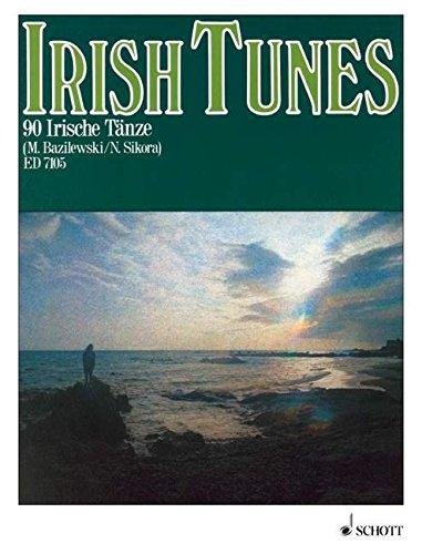 schott-irish-tunes-violin-flute-accordion-partition-classique-ensemble-et-orchestre-ensemble-mixte