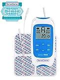 TensCare Perfect Tens - Dispositivo Antidolorifico, Clinicamente Testato - Sollievo da Dolori Articolari, Cervicali e Muscolari