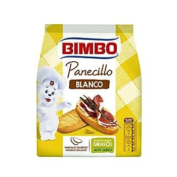 Bimbo Tradicinal Panecillos...