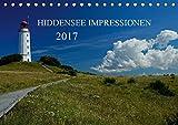HIDDENSEE IMPRESSIONEN 2017 (Tischkalender 2017 DIN A5 quer): Hiddensee - Impressionen von einer der schönsten Insel Deutschlands (Monatskalender, 14 ... Orte) [Jun 06, 2016] Werner, Andreas