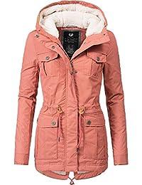 Ragwear Women's Coat
