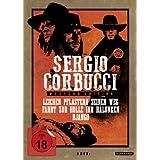 Sergio Corbucci Western Edition