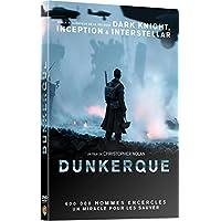 Dunkerque (Dunkirk) - DVD - Christopher Nolan