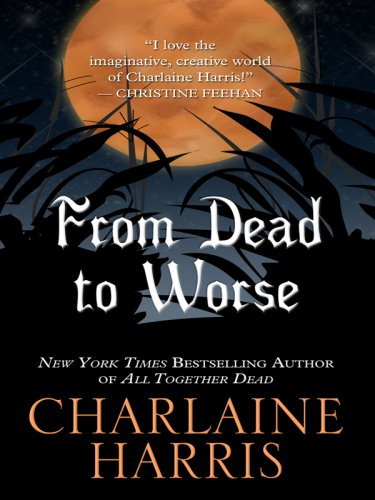 Charlaine Harris All Together Dead Pdf