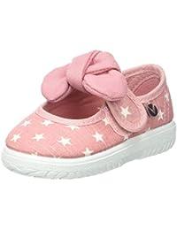 Victoria Mercedes Estrellas Pañuelo - Primeros Pasos de Lona Bebé-Niños