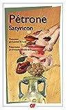 Satyricon (GF t. 1362) - Format Kindle - 9782081432307 - 4,99 €
