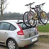 Porte-Vélos sur Coffre / Hayon 2 Vélos - Easy 300