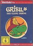 Grisu, der kleine Drache - Die komplette Serie (4 DVDs)