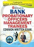 Best Books  Written - Bank Probationary Officers / Management Trainees Common Written Review