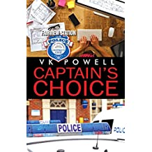 Captain's Choice (English Edition)