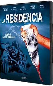 La Residencia (1969)(Import Edition)