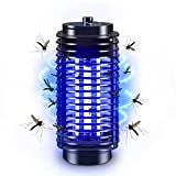 Meiqils Repellente Anti-Zanzara Lampada Mute di modo Nessuna lampadina immagine