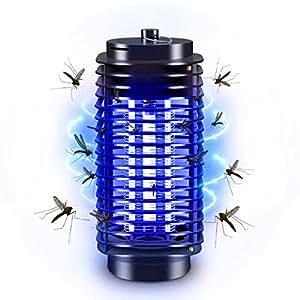 Meiqils repellente anti zanzare lampada mute di modo for Lampada zanzare