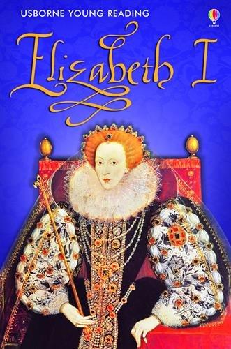 Queen Elizabeth I (Young Readings Series 3) par Susanna Davidson