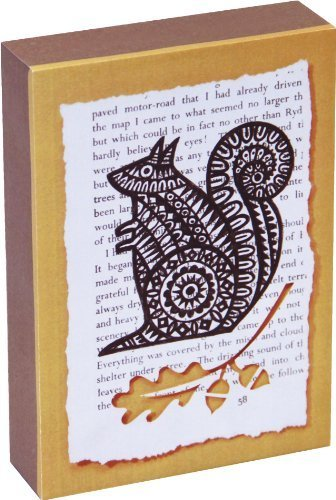 Woodland Creatures Classic Notecards (2014-01-01)