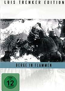 Berge in Flammen - Luis Trenker Edition