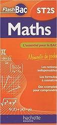 Flash Bac Mathematiques st2s