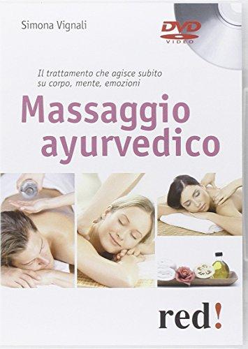 Massaggio ayurvedico. DVD
