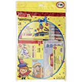 Camel Camlin Kokuyo 9900504 Colouring Kit Combo 199
